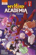 My Hero Academia 0