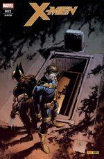 X-Men # 2