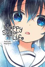 Happy Sugar Life # 2