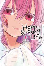Happy Sugar Life # 3