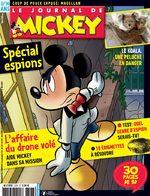 Le journal de Mickey 3526 Magazine