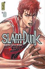 Slam Dunk # 9
