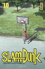 Slam Dunk # 10