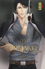 Moriarty the Patriot 7