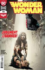 Wonder Woman # 755