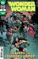 Wonder Woman # 756