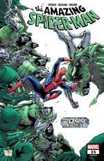 The Amazing Spider-Man 35
