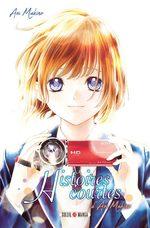 Histoires Courtes d'Aoi Makino Manga