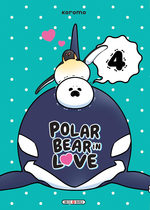 couverture, jaquette Polar Bear in Love 4