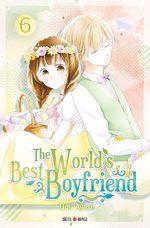The World's Best Boyfriend 6 Manga