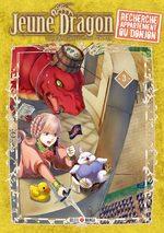 Jeune Dragon recherche appartement ou donjon T.3 Manga