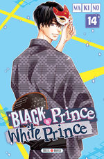 Black Prince & White Prince 14