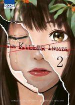 The Killer Inside 2 Manga
