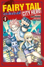 Fairy Tail - City Hero 1