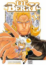 Lil'Berry 3 Global manga
