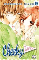 Cheeky love 14