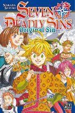 Seven Deadly Sins - Original Sin 1