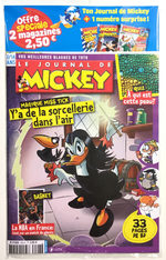 Le journal de Mickey 3527 Magazine