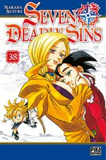 Seven Deadly Sins 38