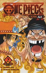 One Piece - Roman Ace 2