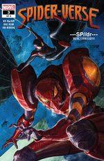 Spider-Man - Spider-Verse # 3