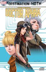 Star Wars - Docteur Aphra 40