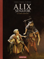 Alix senator # 10