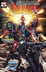 Avengers # 30