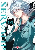 Servamp # 14
