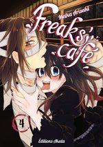 Freaks' café 4