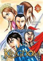 Kingdom 35
