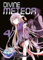 Divine Meteor 4
