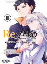 Re:Zero - Re:Life in a different world from zero - Troisième arc : Truth of Zero # 10