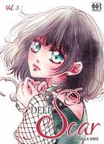 Deep scar 3 Global manga
