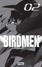 Birdmen 2