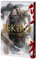 Sekiro - Hanbei l'immortel Manga