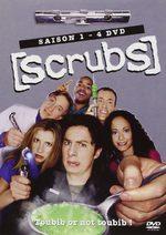 Scrubs # 1