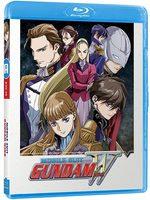 Mobile Suit Gundam Wing 2 Série TV animée