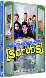 Scrubs # 3