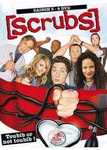 Scrubs # 5