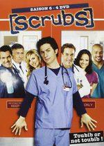 Scrubs # 6
