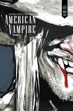 American Vampire # 1
