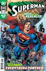 Superman # 19