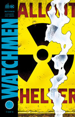 Watchmen - Les Gardiens # 3