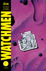 Watchmen - Les Gardiens # 4