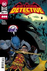 Batman - Detective Comics 1003