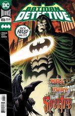Batman - Detective Comics 1006