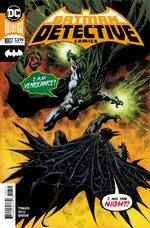 Batman - Detective Comics 1007