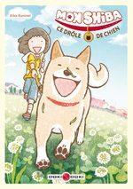 Mon Shiba, ce drôle de chien Manga