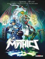 Les Mythics # 9